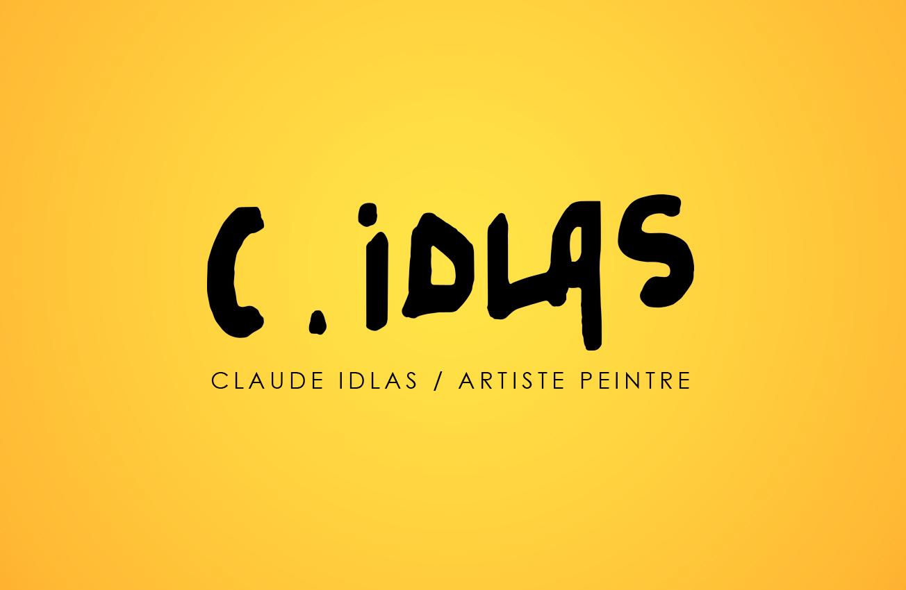 Logo Claude Idlas