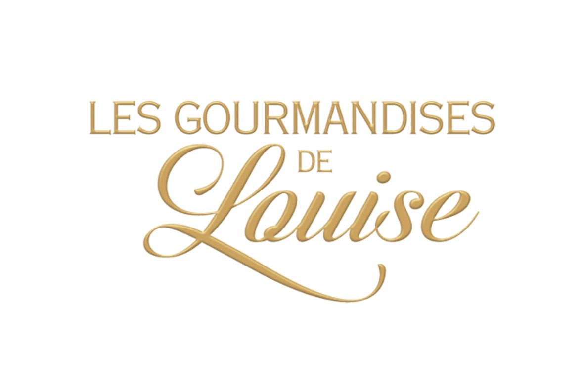 Les Gourmandises de Louise - logo