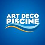 nouveau logo Art Deco Piscine